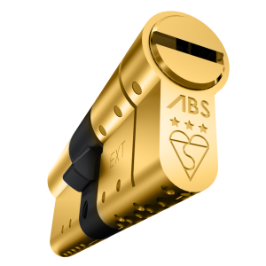 ABS Ultimate Lock Brass