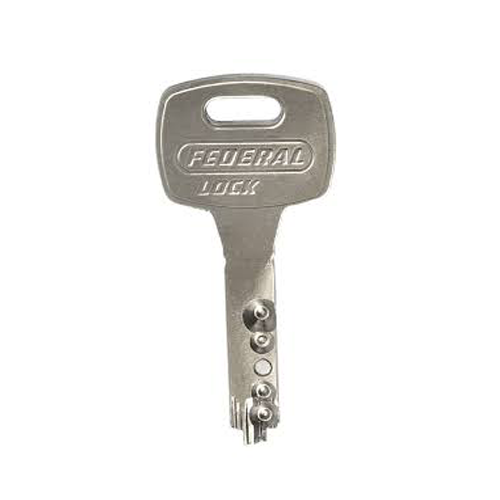 Federal Ironguard UCF Key | Genuine Replacement Federal ...