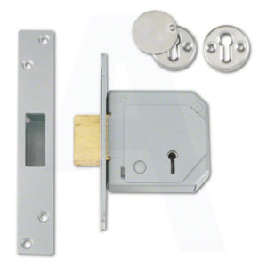 Union C-Series Mortice Sash Lock